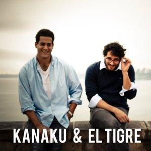 Image for 'Kanaku y el tigre'