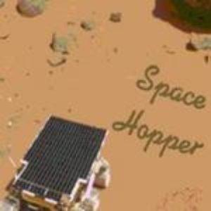Bild für 'Spacehopper'