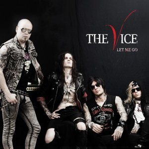 Image for 'The Vice'