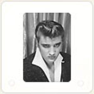 Image for 'Elvis Presley & The Imperials Quartet'