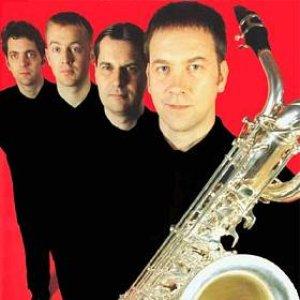 Image for 'Apollo Saxophone Quartet'