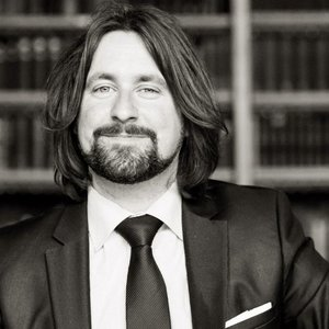 Image for 'Alexander Rudd'