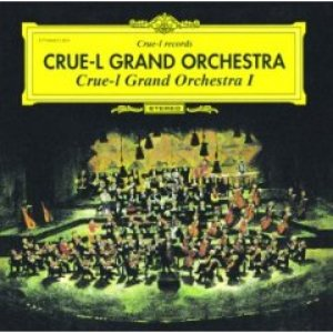 Image for 'Crue-l Grand Orchestra'