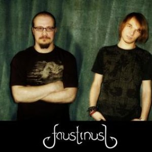 Image for 'Faustinus'