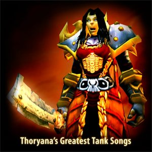 Immagine per 'Thoryana and the Band of Exiles'