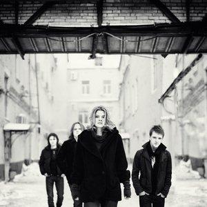 Image for 'Вера Полозкова + band'