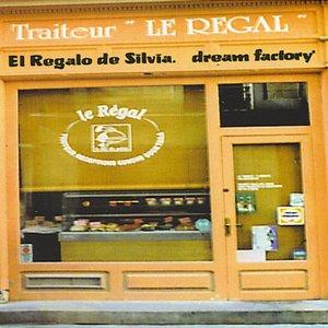 Image for 'El Regalo De Silvia'