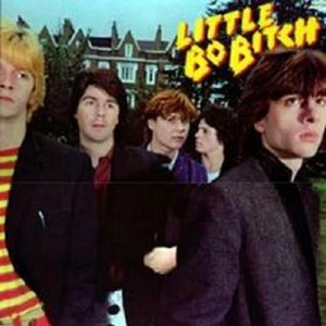 Image for 'Little Bo Bitch'