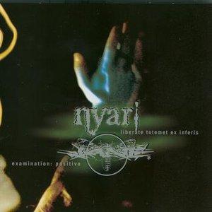 Image for 'Nyari'