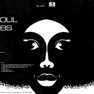 Image for 'Soul Throbs'