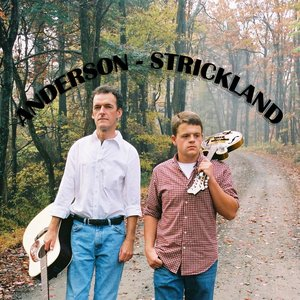 Image for 'Anderson-Strickland'