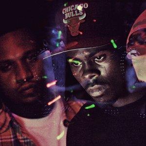 Immagine per 'DJ Spinn, DJ Rashad & DJ Manny'