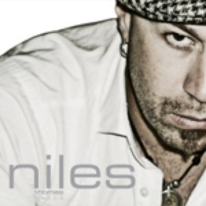 Image for 'Niles Thomas'