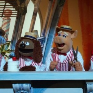 Image for 'The Muppets Barbershop Quartet'