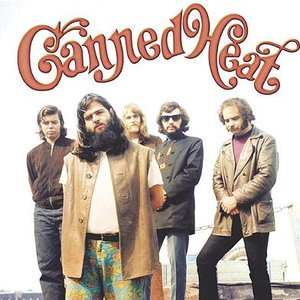 Image for 'Canned Heat'