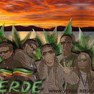 Image for 'Verde Reggae'