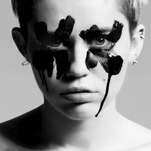 Bild für 'Miley Cyrus'