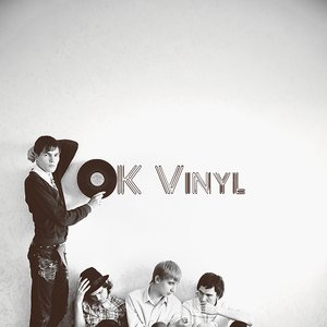 Image for 'Ok Vinyl'