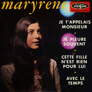 Image for 'Maryrené'