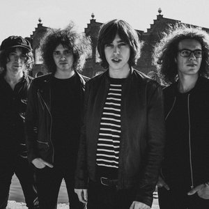 Image for 'Catfish and The Bottlemen'