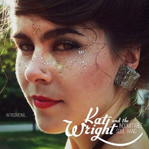 Image for 'Kat Wright & The Indomitable Soul Band'