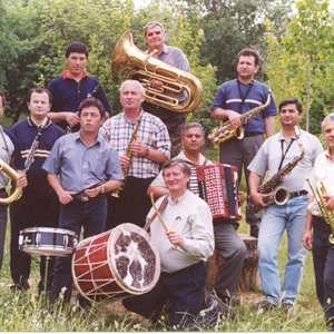 Image for 'Fanfara Tirana'