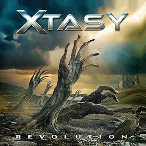 Image for 'Xtasy'