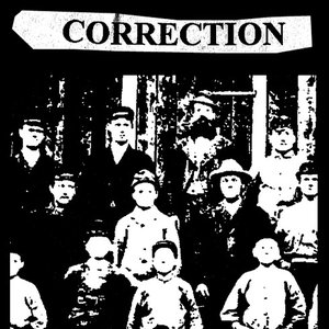 Image for 'Correction'