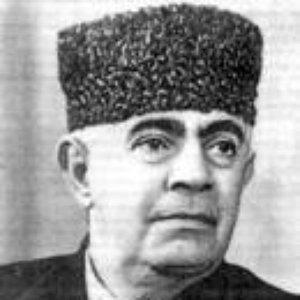 Image for 'Khan Sushinksky'