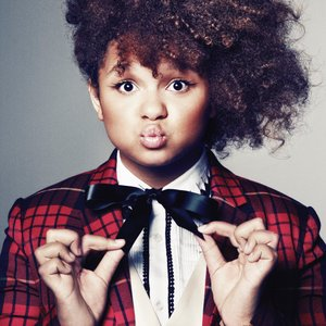 Image for 'Rachel Crow'
