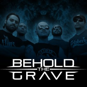 Image for 'Behold The Grave'