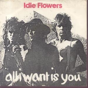 Image for 'Idle Flowers'