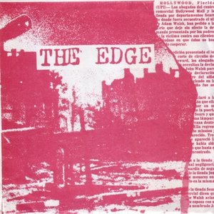 Image for 'Edge The'