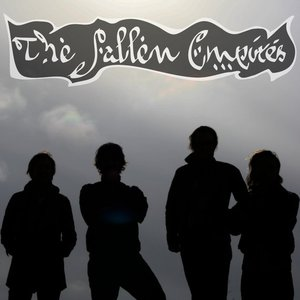 Image for 'The Fallen Empires'