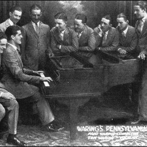 Image for 'Fred Waring and His Pennsylvanians'