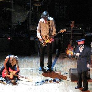 Image for 'Yoko Ono, Kim Gordon & Thurston Moore'