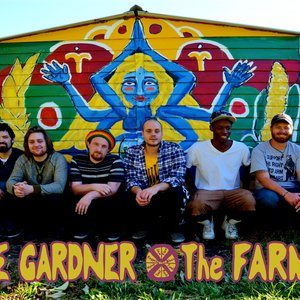 Image for 'Blake Gardner & The Farmers'