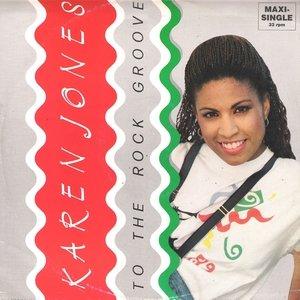 Image for 'Karen Jones'