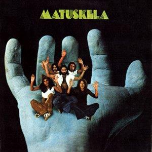 Image for 'Matuskela'