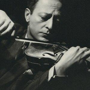 Image for 'Jascha Heifetz;Sir Malcolm Sargent'