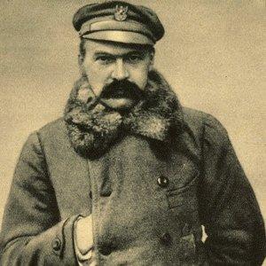 Image for 'Józef Piłsudski'