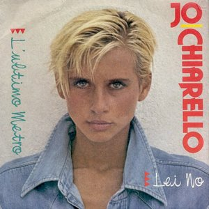 Image for 'Jo Chiarello'