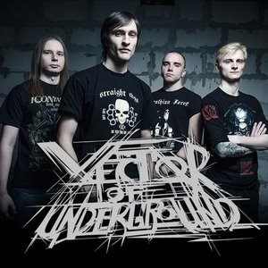Image for 'Vector of Underground'