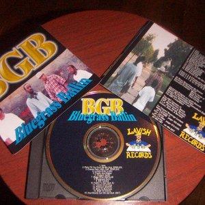 Image for 'BGB'