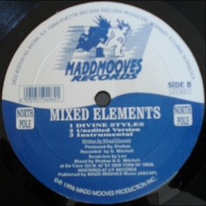 Image for 'Mixed Elements'