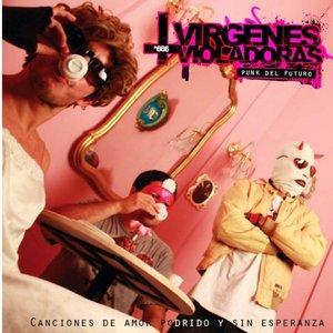 Image for 'Virgenes Violadoras'
