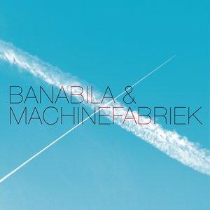 Image for 'Banabila & Machinefabriek'