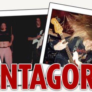 Image for 'Pentagoria'
