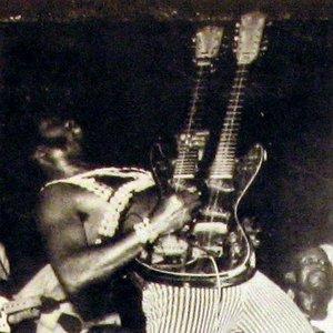 Image for 'Victor Uwaifo'