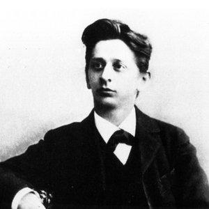 Image for 'Alexander von Zemlinsky'